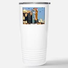 corgikong Travel Mug