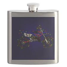 blue_lightbike Flask