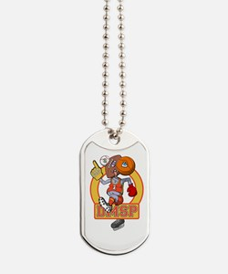 WhatWhatJr Dog Tags