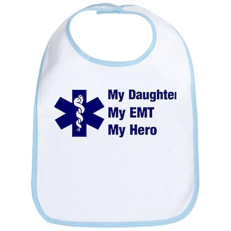 My Daughter My EMT Bib