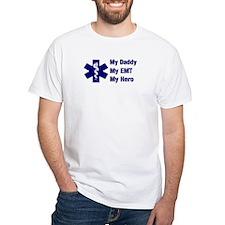 My Daddy My EMT Shirt