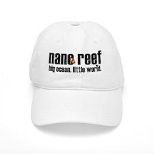 nanoreef2 Baseball Cap
