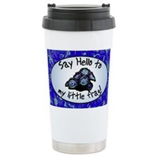 mylittlefrag_oval Travel Mug