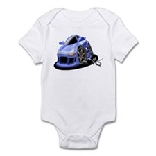 MR2 Toon Infant Bodysuit