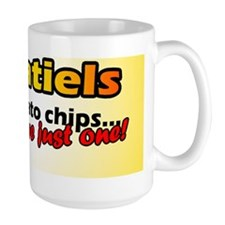 potatochips_cockatiel Mug