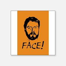 face Sticker