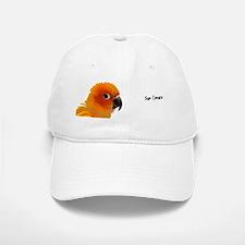 sunconure_mug Baseball Baseball Cap