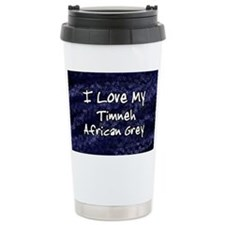 funklove_oval_timneh Travel Mug