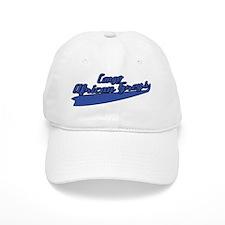 st_congo Baseball Cap