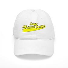 st_congo_ylw Baseball Cap
