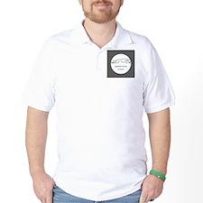 raceintoourhearts_rndmagnet T-Shirt