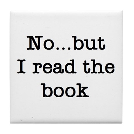 read the book Tile Coaster