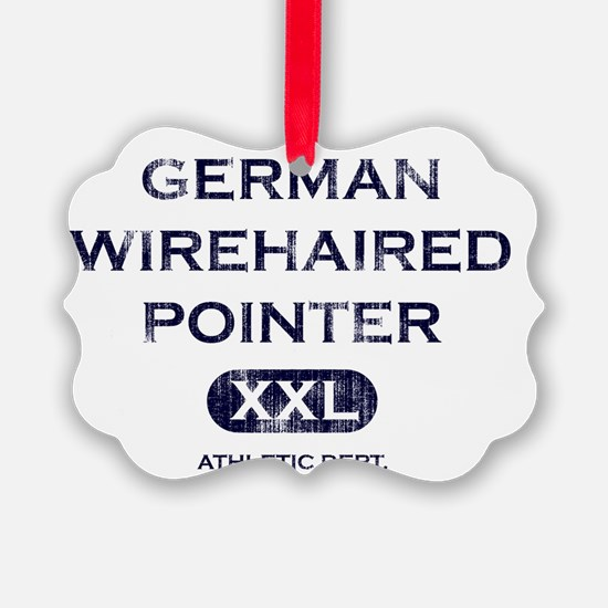 propertyof_germanwire Ornament