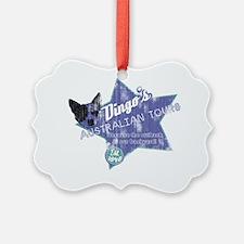 dingosaustours Ornament