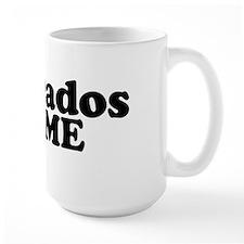 Avocados Love Me Mug
