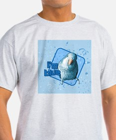 imblue_tile T-Shirt