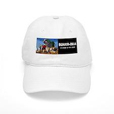 quakerzilla_mug Baseball Cap