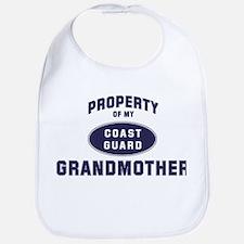 Coast Guard GRANDMOTHER (Prop Bib