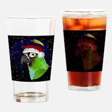 christmasnight_nanday Drinking Glass