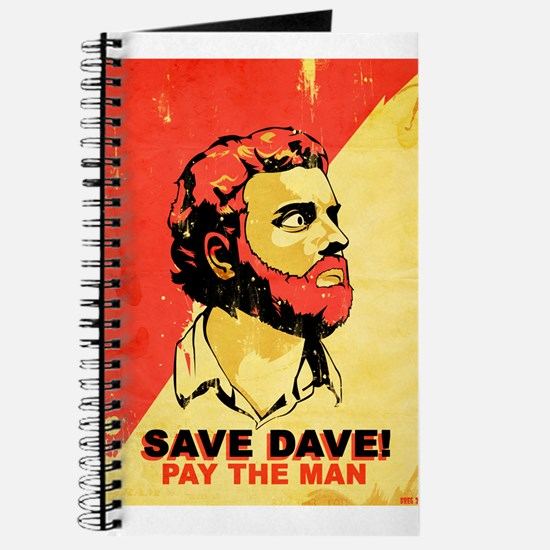 savedave.jpg Journal