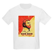 savedave.jpg T-Shirt