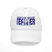 hidden_kerryblue Baseball Cap