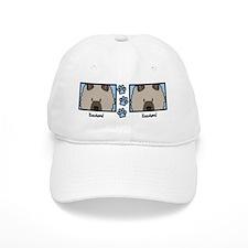 generic_keeshond_mug Baseball Cap