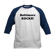 Baltimore Rocks! Tee