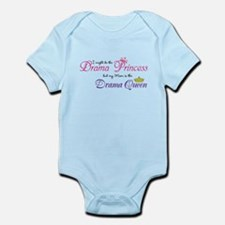 Drama Princess (Light/Pur) Body Suit