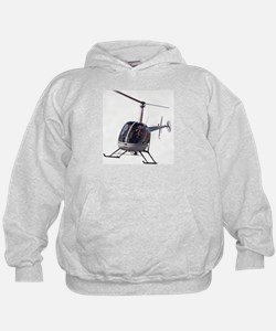 Helicopter Hoodie Cool Boys Girls Gifts