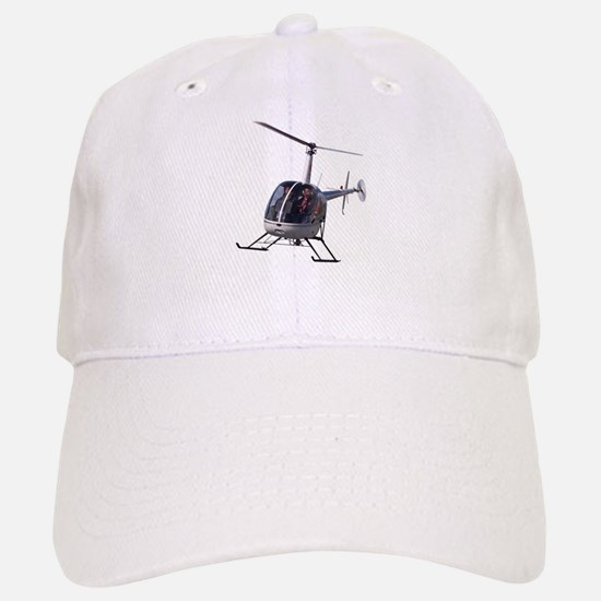 Helicopter Baseball Baseball Baseball Cap Helicopter Gifts & Caps