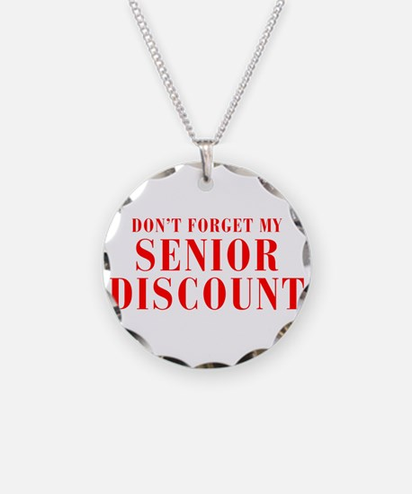 senior-discount-bod-red Necklace
