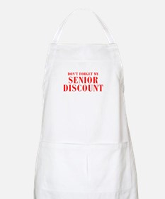 senior-discount-bod-red Apron