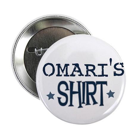 "Omari 2.25"" Button (10 pack)"