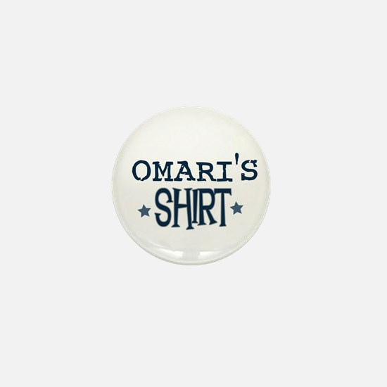 Omari Mini Button