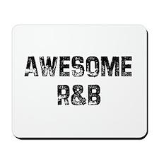 Awesome R&B Mousepad