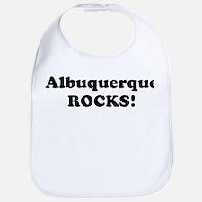 Albuquerque Rocks! Bib