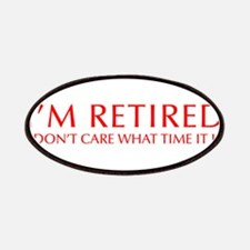 Im-retired-OPT-RED Patches