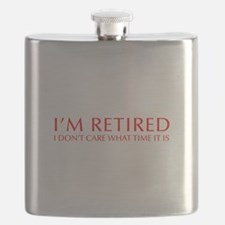 Im-retired-OPT-RED Flask