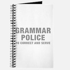 grammar-police-hel-gray Journal