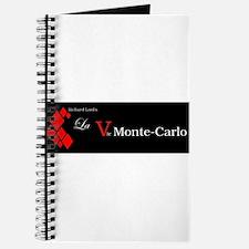 La Vie Monte-Carlo (dark) Journal