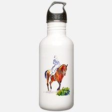 Dressage - Show Glow Water Bottle