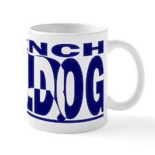 hidden_frenchbulldog Mug
