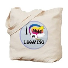 I Dream of Looming Tote Bag