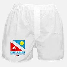 Dive Palau Boxer Shorts