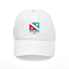 Dive Palau Baseball Baseball Cap