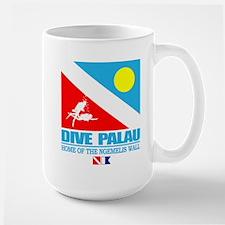 Dive Palau Mug