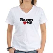 Bacon Loves ME T-Shirt