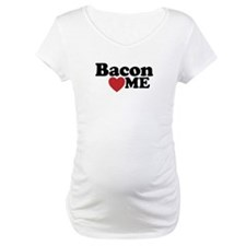 Bacon Loves ME Shirt