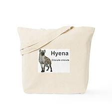 Hyena Tote Bag